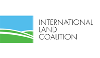 The International Land Coalition.