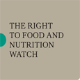 The Right to Food and Nutrition Watch
